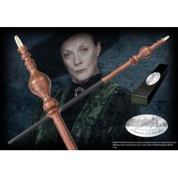 Różdżka Minerva McGonagall...