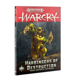 Warcry: Harbingers Of...