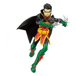 Figurka Damian Wayne As...