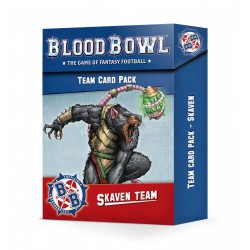 Blood Bowl: Skaven Team...
