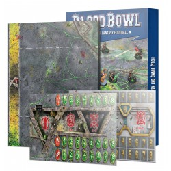 Blood Bowl: Skaven and...