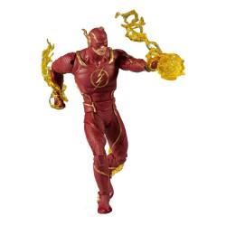 Figurka The Flash:...