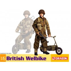Dragon 75034 1:6 British...