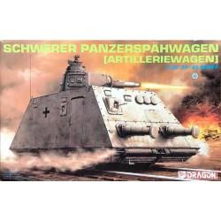 Dragon 6073 1:35 Schwerer...