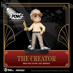 Figurka Stan Lee The...