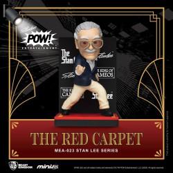 Figurka Stan Lee The Red...