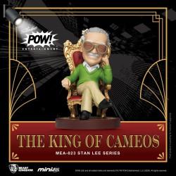 Figurka Stan Lee The King...