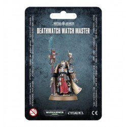 Deathwatch Watch Master...