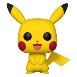 Funko POP Pikachu 9 cm...