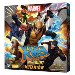 X-Men: Bunt mutantów Gra...