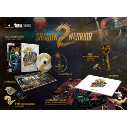 SHADOW WARRIOR 2 (PC)...