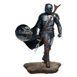 Figurka The Mandalorian 51...