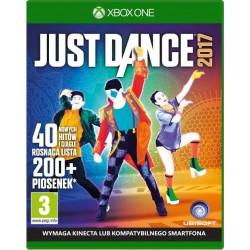 JUST DANCE 2017 (XONE)