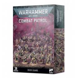 Death Guard: Combat Patrol...