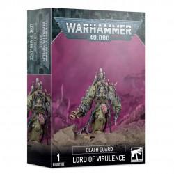 Death Guard: Lord of Virulance