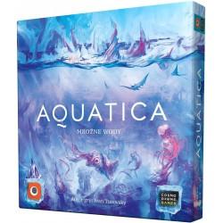 Aquatica: Mroźne wody Gra...