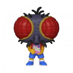 Funko POP Fly Boy Bart 9 cm...
