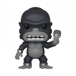 Funko POP King Kong Homer 9...