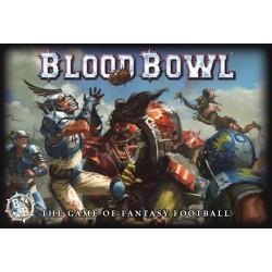 BLOOD BOWL GRA FOOTBALL...