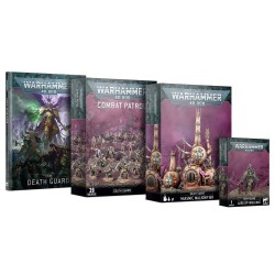 Death Guard Essential Set...