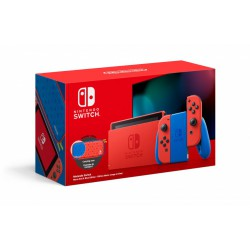 Konsola Nintendo Switch...