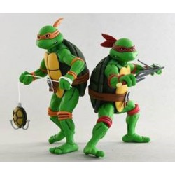Figurki Michelangelo &...