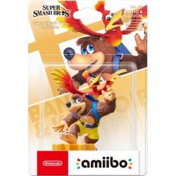 Amiibo Smash Banjo & Kazzoie