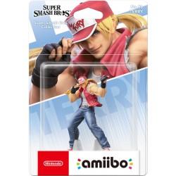 Amiibo Smash Terry