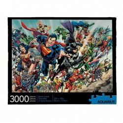 Puzzle DC Comics Jigsaw...