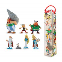 Figurki Asterix Mini Figure...