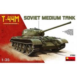 MiniArt 37002 1:35 T-44M...