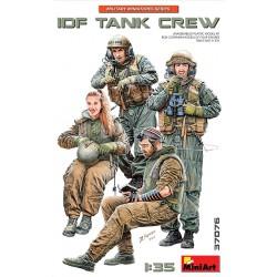 MiniArt 37076 1:35 IDF Tank...