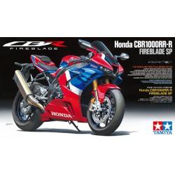 Tamiya 14138 1:12 Honda...