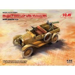 ICM 35607 1:35 Model T 1917...