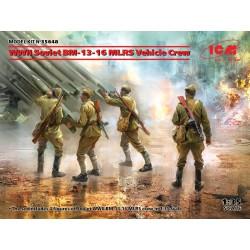 ICM 35648 1:35 WWII Soviet...
