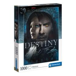 Puzzle The Witcher: Destiny...