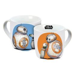 Kubek Star Wars IX BB-8...