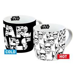 Kubek Star Wars IX Heat...