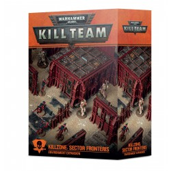 Killzone: Sector Fronteris...