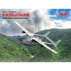 ICM 48292 1:48 O-2A USAF...