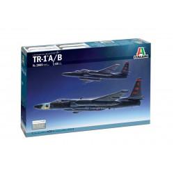 Italeri 2809 1:48 Lockheed...