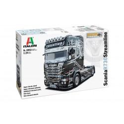 Italeri 3952 1:24 Scania...