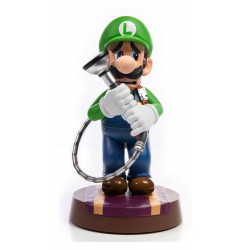 Figurka Luigi 23 cm Luigi's...