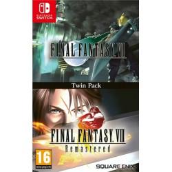 Final Fantasy VII VIII...