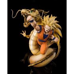 Figurka Super Saiyan 3 Son...