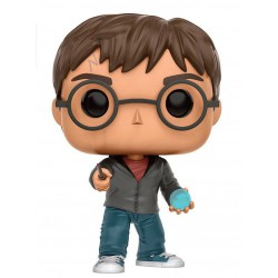 Funko POP Harry Potter With...