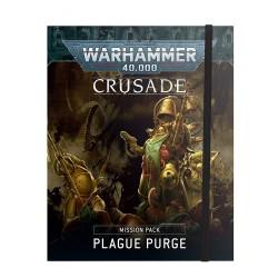 Plague Purge Crusade...
