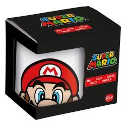 Kubek Nintendo Mario 325ml...