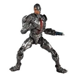 Figurka Cyborg 18 cm DC...