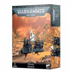 Drukhari Raider Warhammer...